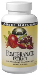 Pomegranate - Powerful Antioxidant