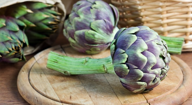 Artichoke Health Benefits