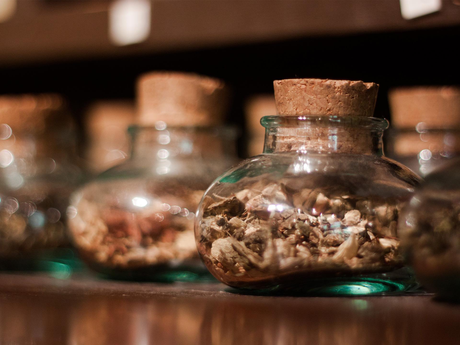Bodlo Elixir - Health Benefits