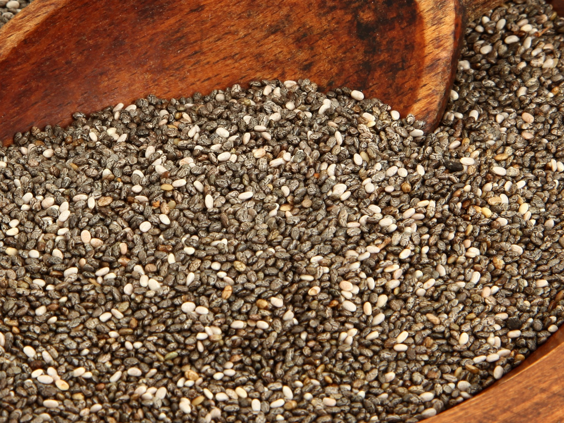 Chia Seeds - Chia Benefits