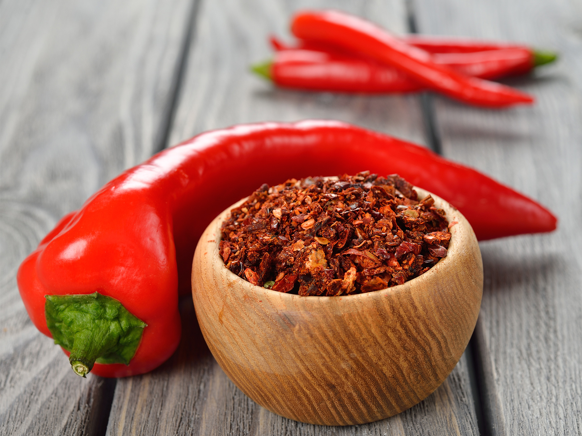 Chili Health Benefits