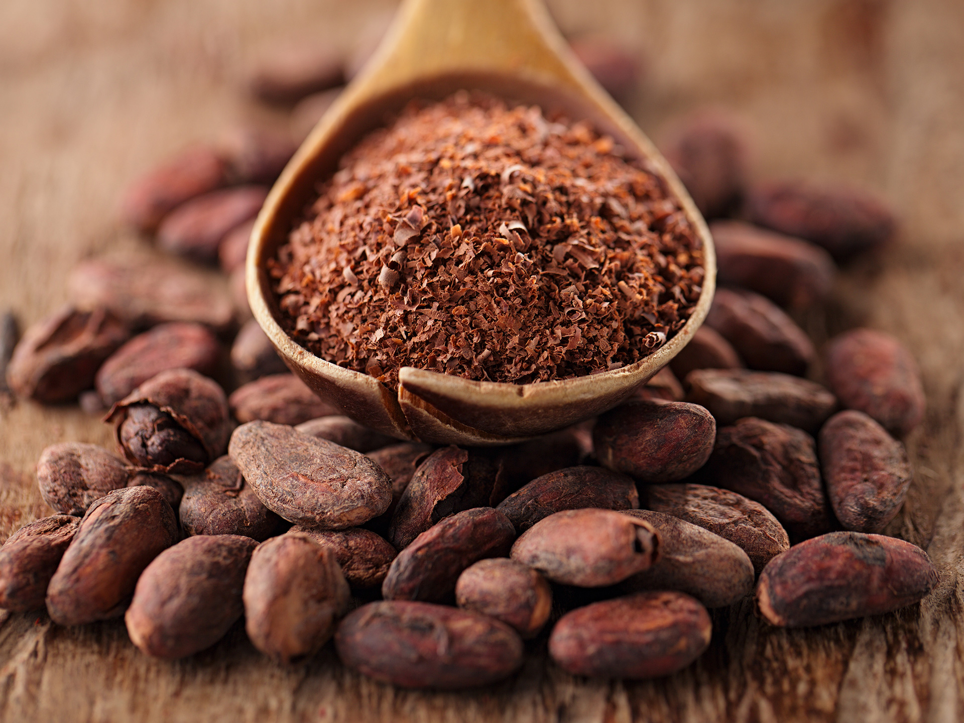 Cocoa Tree Health Benefits