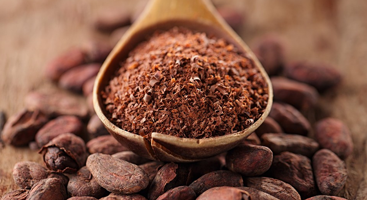 Cocoa Health Benefits