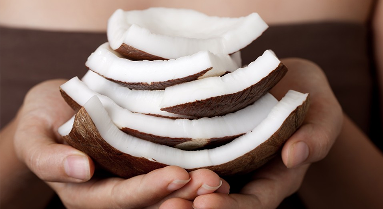 Coconut and coconut oil benefits