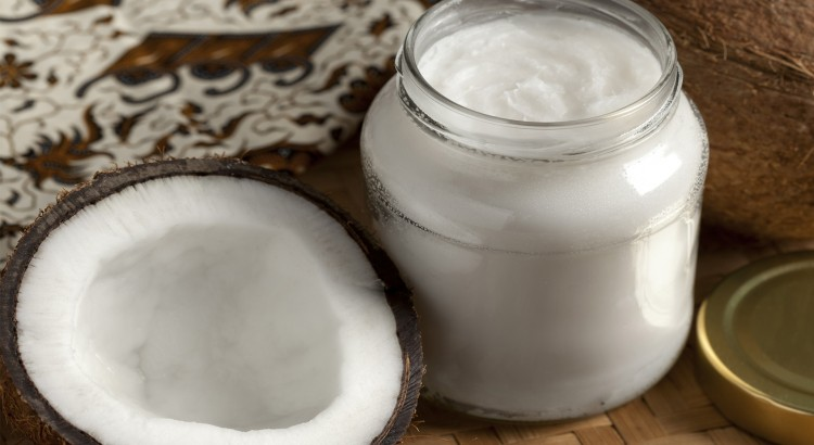 Fresh Coconut Oil Benefits