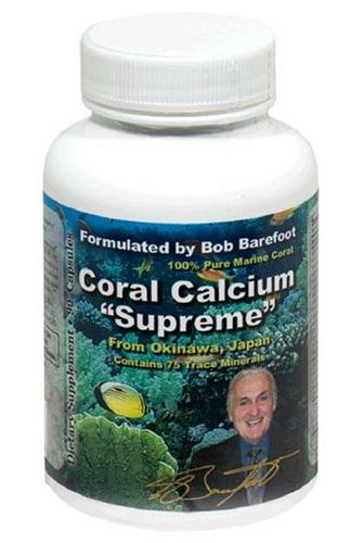 Coral Calcium - Click Here!