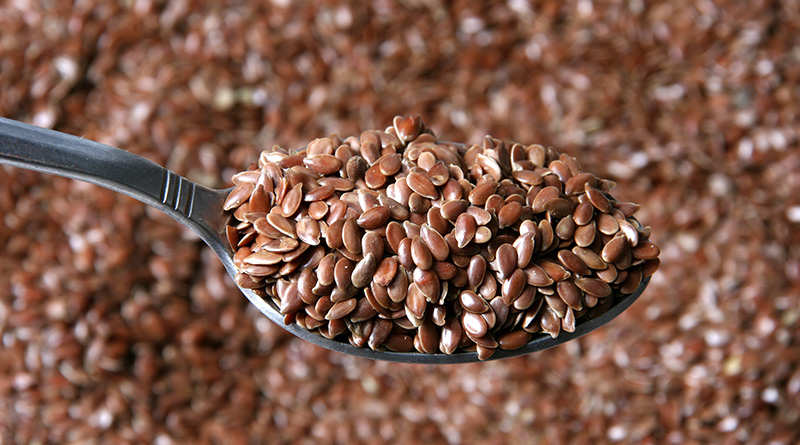 Flaxseed benefits, uses & side effects