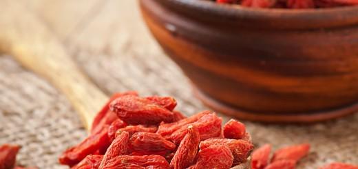 Goji Berries - Goji Juice Benefits