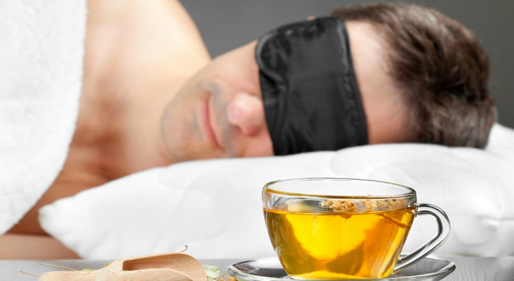Insomnia Herbs