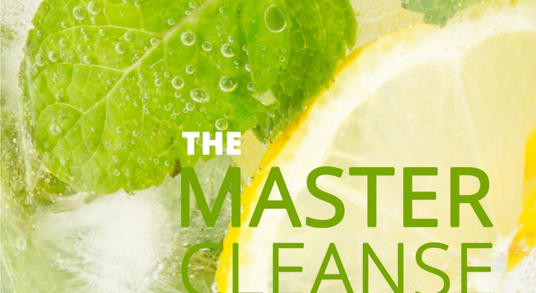 Lemon master cleanse benefits