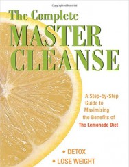 Lemon Master Cleanse Benefits & How-To