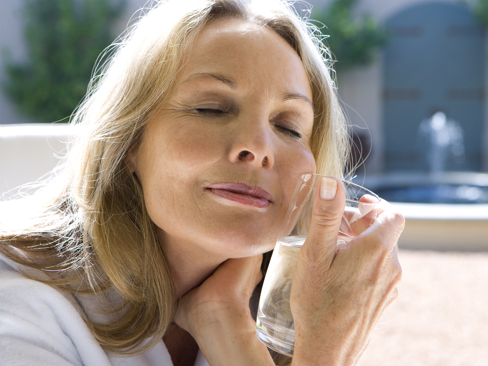 Pueraria Mirifica Natural Phytoestrogen - Menopause