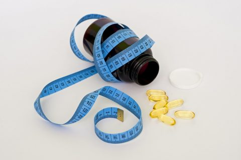 You Should Know About Diet Pills