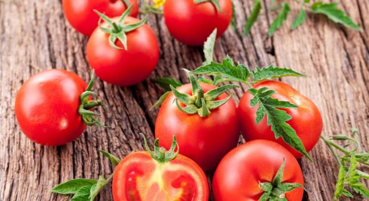 Tomato Fruit Health Benefits