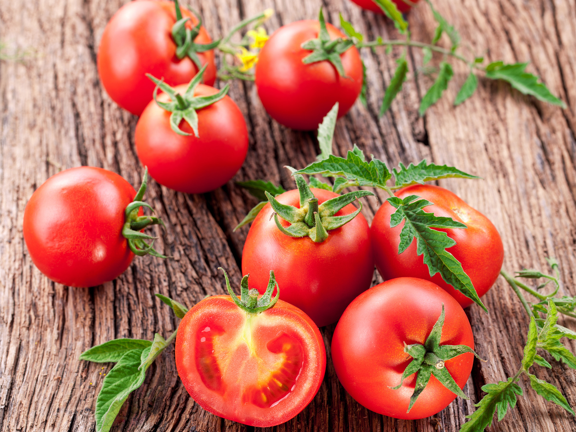 Tomato Fruit Health Benefits