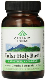 Tulsi - Holy Basil Benefits