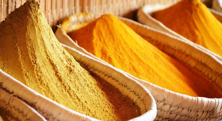 Turmeric Spice for Soups
